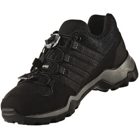 adidas TERREX GTX Buty Dzieci, core black/core black/vista grey